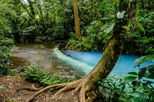 Where rivers meet.